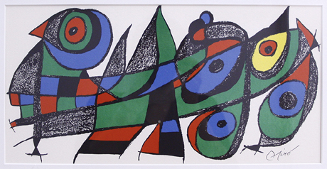 Joan Miró 